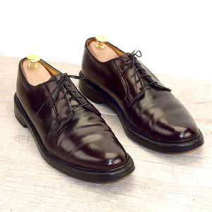 Shell CORDOVAN Florsheim Imperial 10.5 C Horween 8